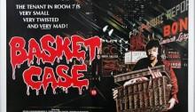 Basketcase Poster