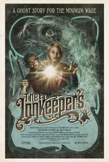 The Innkeepers Theatrical Poster