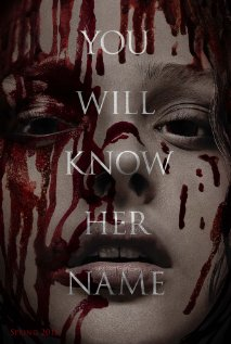 Carrie 2013 Remake Poster