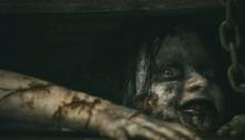 Cellar Ghoul Evil Dead Remake