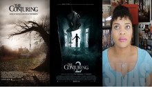 The Conjuring/The Conjuring 2 Movie Review