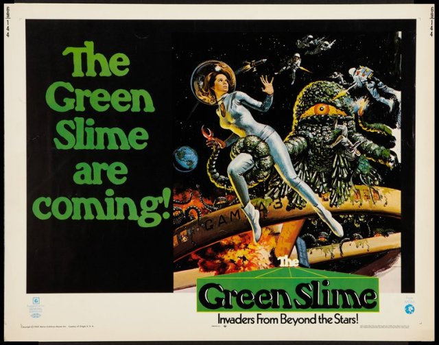 Green_Slime_poster
